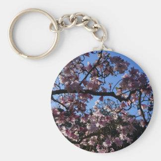 Porte-clés Porte - clé du dawsoniana #3 de magnolia
