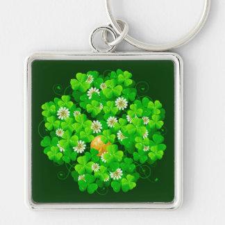Porte-clés Porte - clé du jour 18A de St Patrick