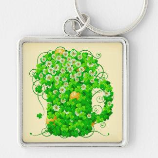 Porte-clés Porte - clé du jour 21A de St Patrick