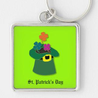 Porte-clés Porte - clé du jour de St Patrick