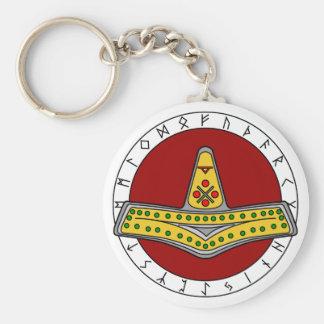 Porte-clés Porte - clé du marteau du Thor