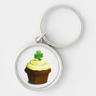 Porte-clés Porte - clé du petit gâteau de St Patrick