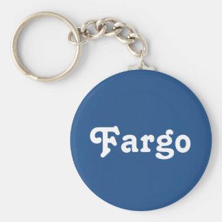 Porte-clés Porte - clé Fargo