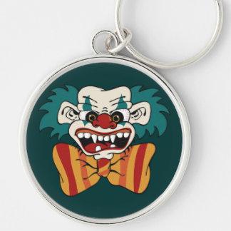 Porte-clés Porte - clé fou de clown