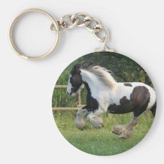 Porte-clés Porte - clé gitan de cheval