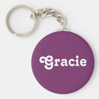 Porte-clés Porte - clé Gracie