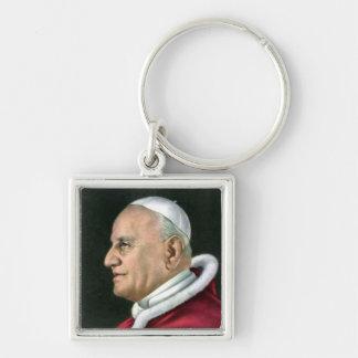 Porte-clés Porte - clé - le pape Jean XXIII