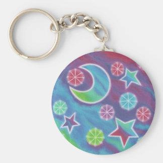 Porte-clés Porte - clé lumineux de nuit