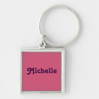Porte-clés Porte - clé Michelle