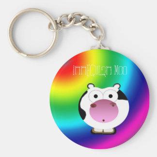 Porte-clés Porte - clé mignon de MOO d'Irregular