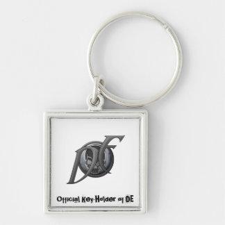 Porte-clés Porte - clé officiel de Clé-Support