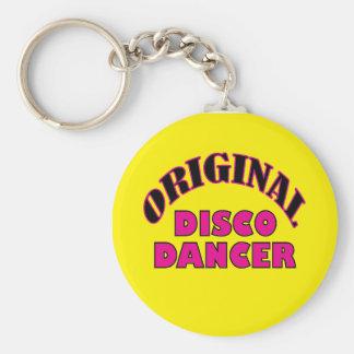 Porte-clés Porte - clé original de danseur de disco