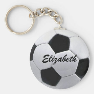 Porte-clés Porte - clé personnalisé de ballon de football
