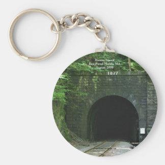 Porte-clés Porte - clé portail est de la Floride mA de tunnel