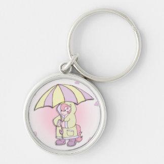 Porte-clés Porte - clé précieux de poney