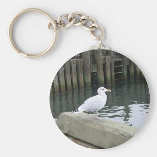 Porte-clés Porte - clé solo d'albatros