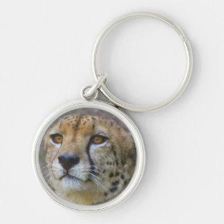 Porte-clés Porte - clé vigilant de guépard