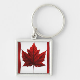 Porte-clés Porte - clés de souvenir du Canada et cadeau de