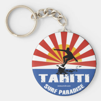 Porte-clés porte clés Tahiti