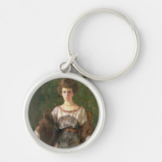 Porte-clés Portrait d'Ewfimia Nosova, 1911
