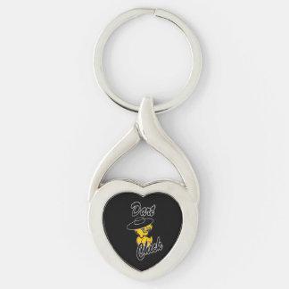 Porte-clés Poussin #4 de dard