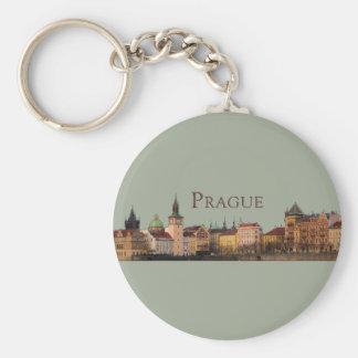 Porte-clés Prague