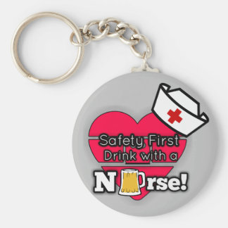 Porte-clés Premier porte - clé de sécurité
