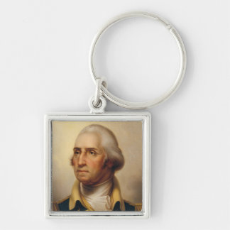 Porte-clés Président américain : George Washington