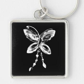 Porte-clés Prisme de papillon