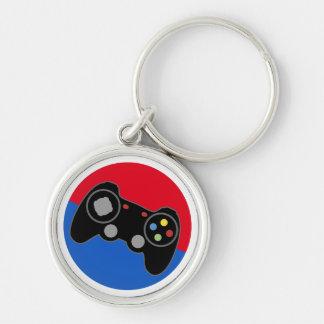 Porte-clés Pro Gamer de ligue