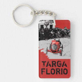 PORTE-CLÉS RACE DE TARGA FLORIO