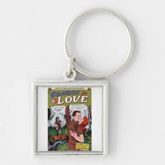 Porte-clés Recherche de porte - clé de l'amour #2