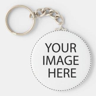 Porte-clés Remplissez modèle de porte - clé