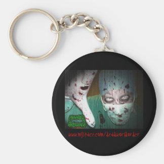 Porte-clés Résurrection nocturne - Dr. Butcher