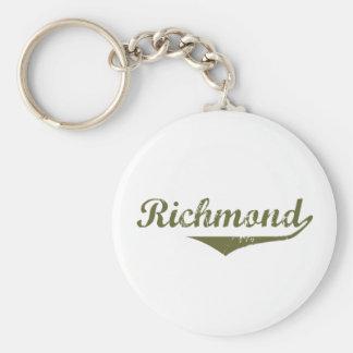 Porte-clés Richmond