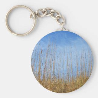 Porte-clés Roseau des sables par Shirley Taylor