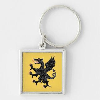 Porte-clés Sable effréné de dragon