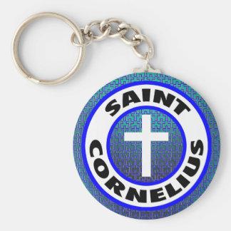 Porte-clés Saint Cornélius