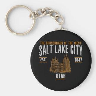 Porte-clés Salt Lake City