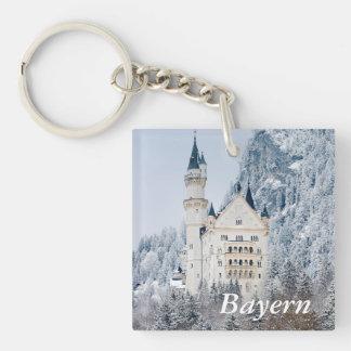 Porte-clés Schloss Neuschwanstein