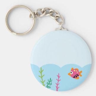 Porte-clés SeaLife13