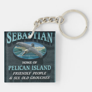 Porte-clés SebastiAn, FL