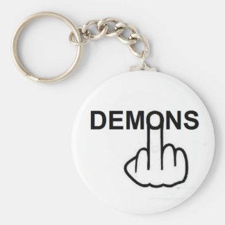 Porte-clés Secousse de démons de porte - clé