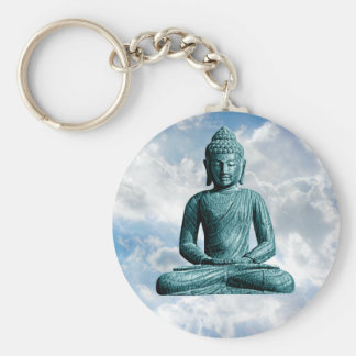 Porte-clés Seul de Bouddha porte - clé -