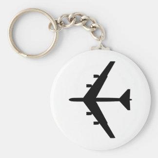 Porte-clés Silhouette B-52