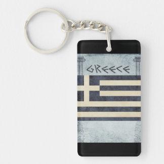 Porte-clés Souvenir de porte - clé de la Grèce