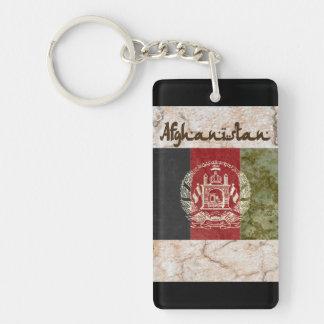 Porte-clés Souvenir de porte - clé de l'Afghanistan
