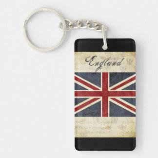 Porte-clés Souvenir de porte - clé de l'Angleterre