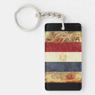 Porte-clés Souvenir de porte - clé de l'Egypte