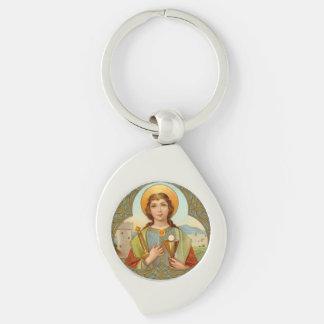 Porte-clés St Barbara (BK 001)